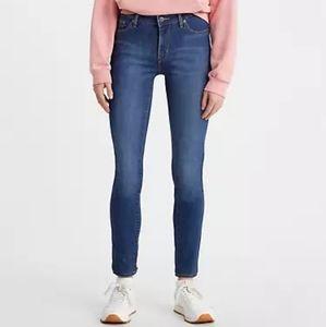 Levi's 711 Skinny Jeans 31